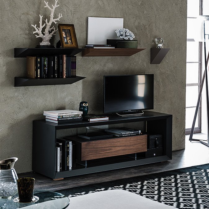 TV Stands / Wall Units