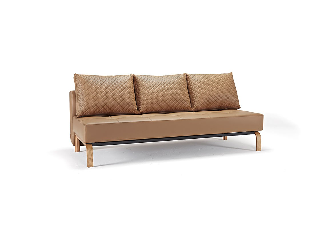 Supremax Q Deluxe Sofa Bed, Innovations