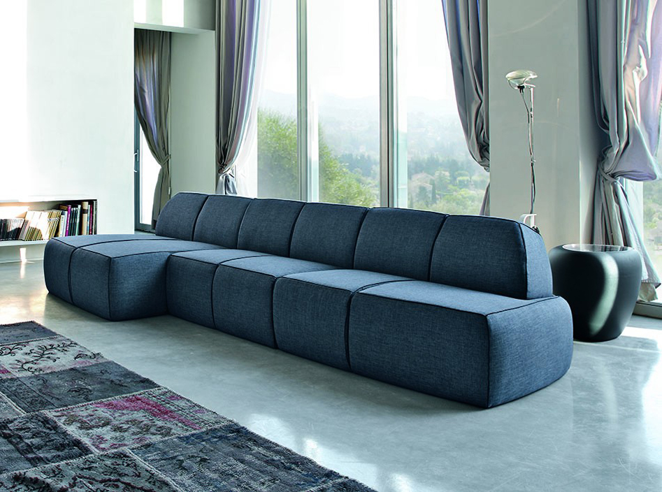 Blum Sectional