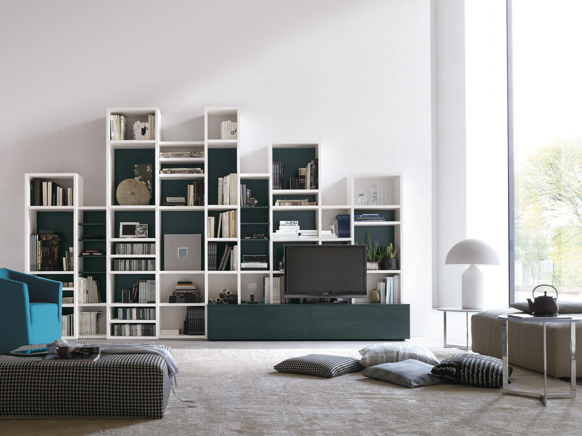 A086 Tomasella Italy Home Living Room