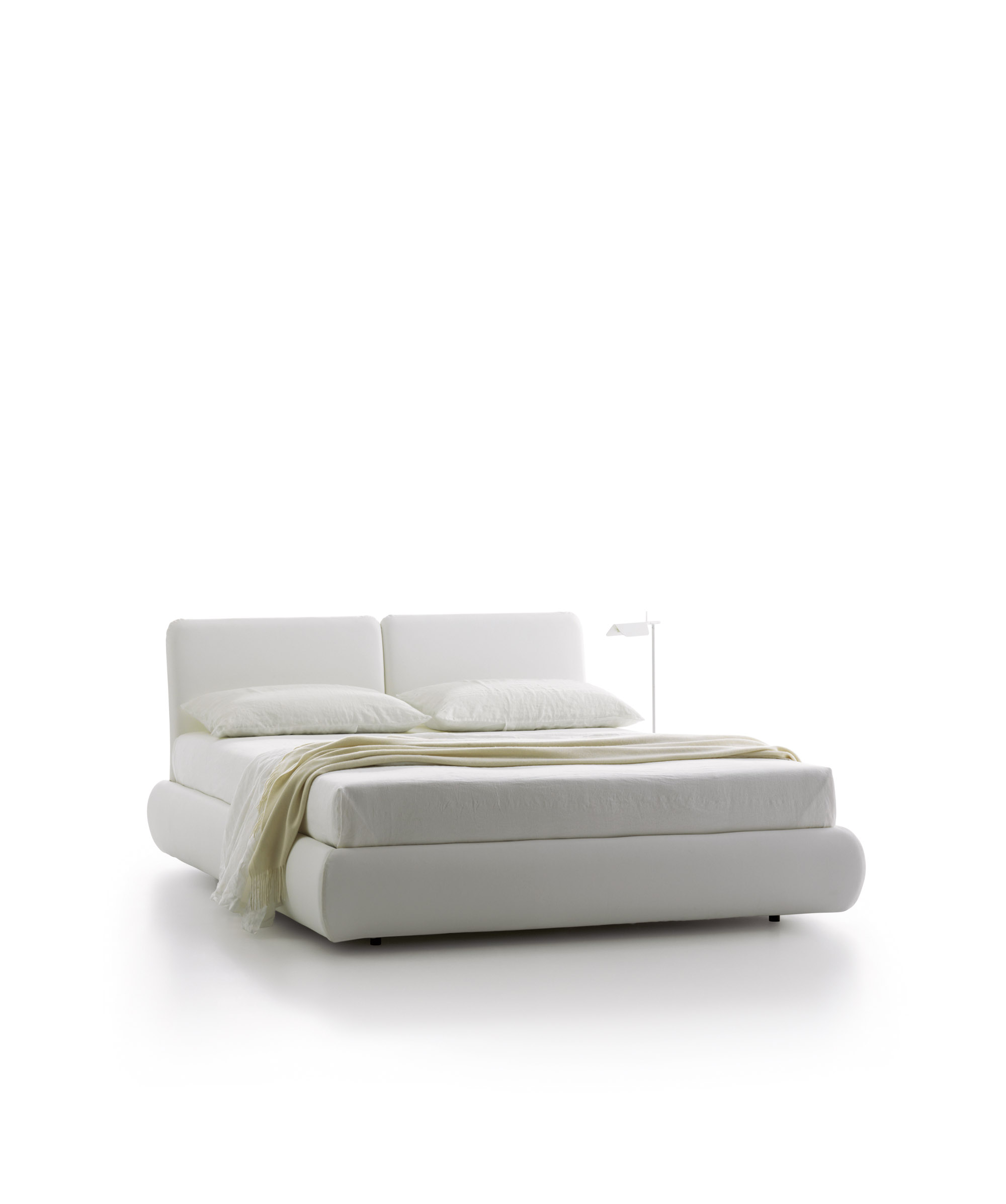 Il Decor Boston Bambo Classic Bed By Sangiacomo Italy
