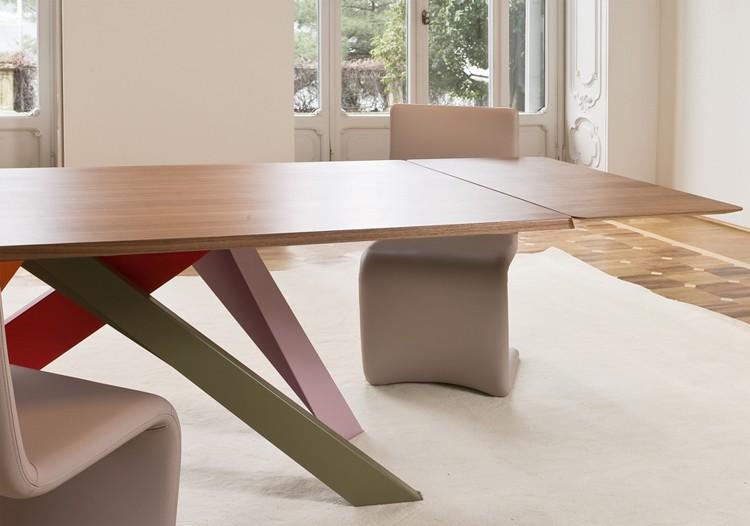 Tavolo Bonaldo Big Table. Interesting Bonaldo Big Table Design By ...