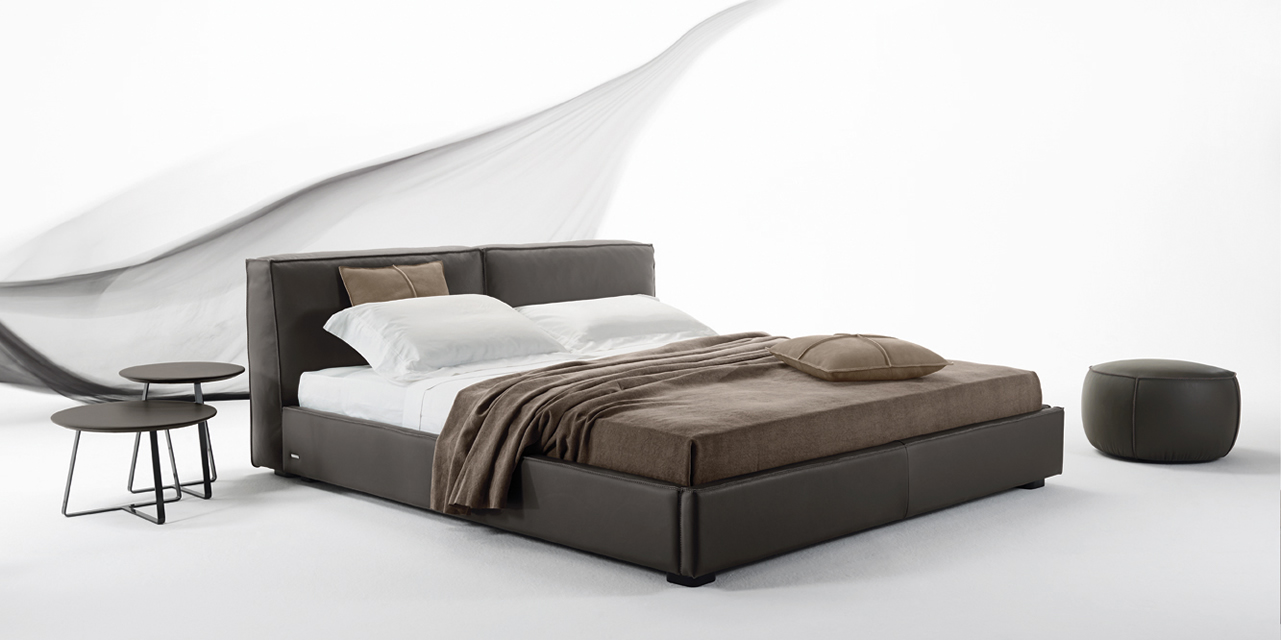 Bond Night Bed, Gamma International Italy