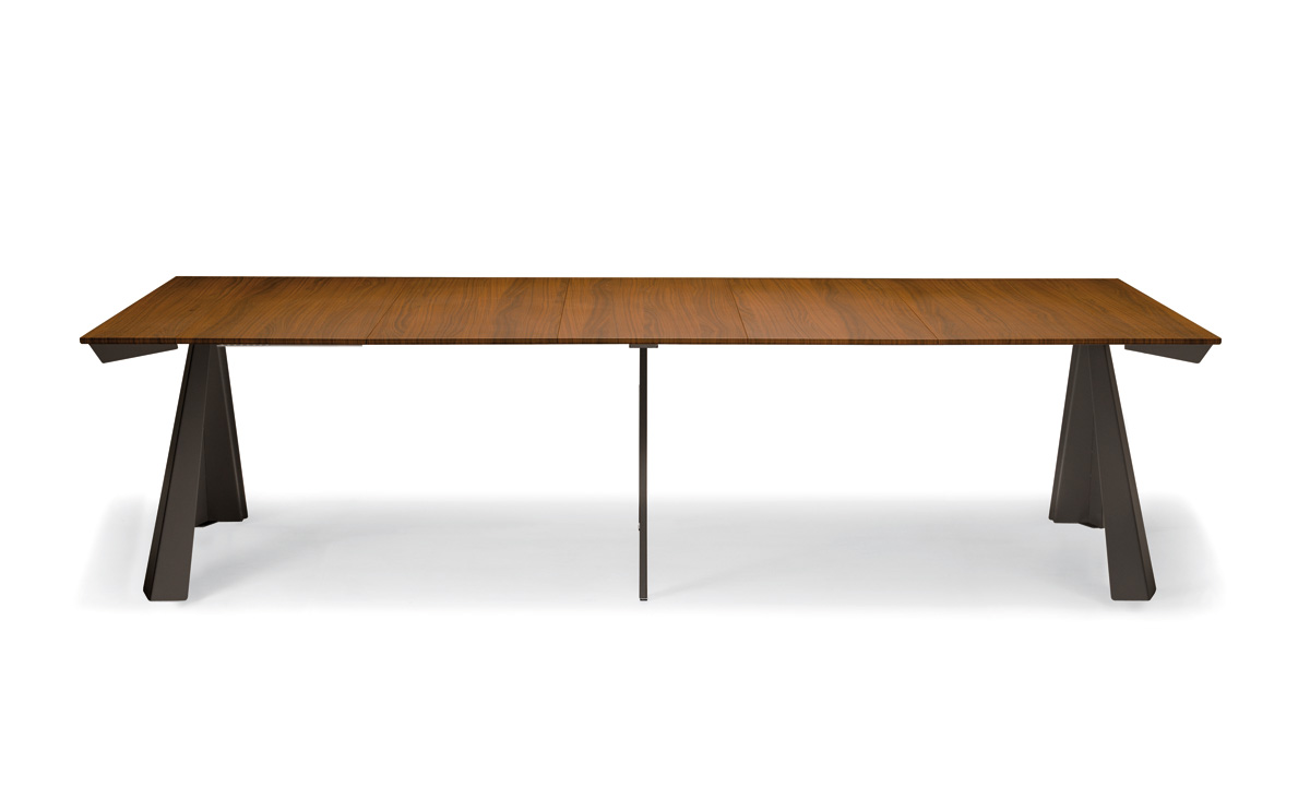 Il Decor Boston Convivium Extendible Console Table