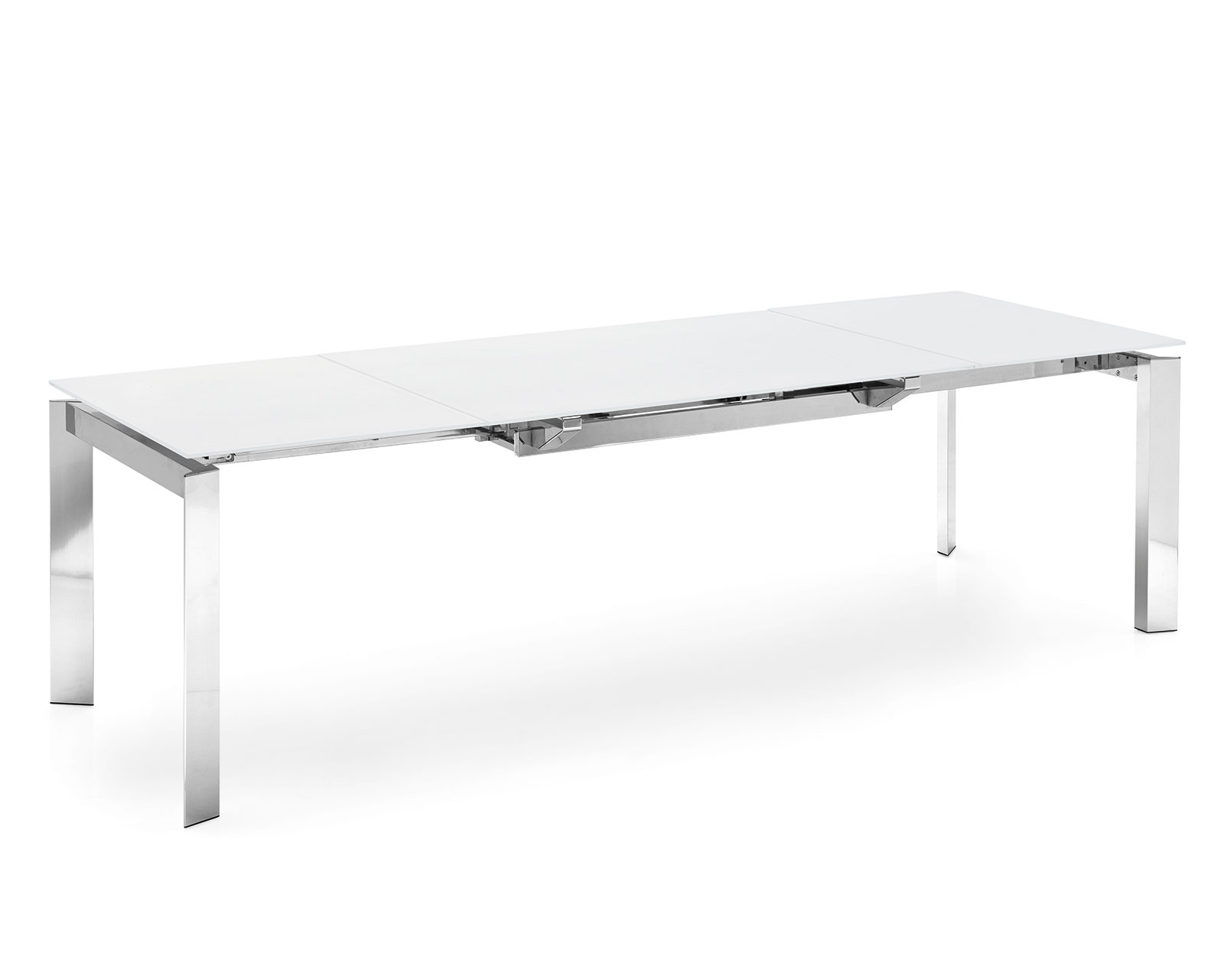 IL Decor Boston: Runway Extra-Long Extending Dining Table, CS/4077 ...