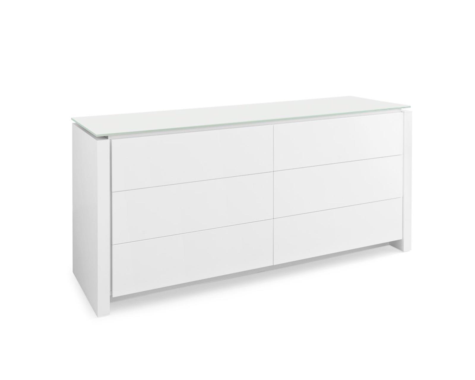 il decor furniture cs mag dresser calligaris italy - cs mag dresser calligaris italy
