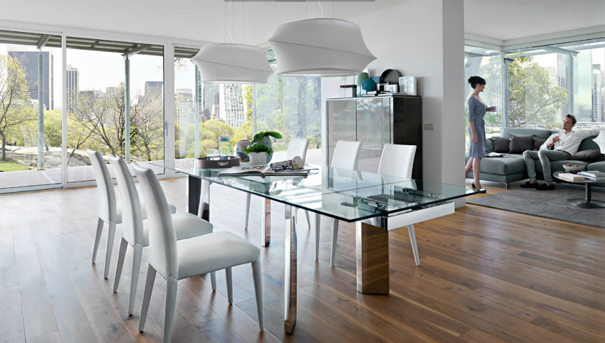 Calligaris Tower Dining