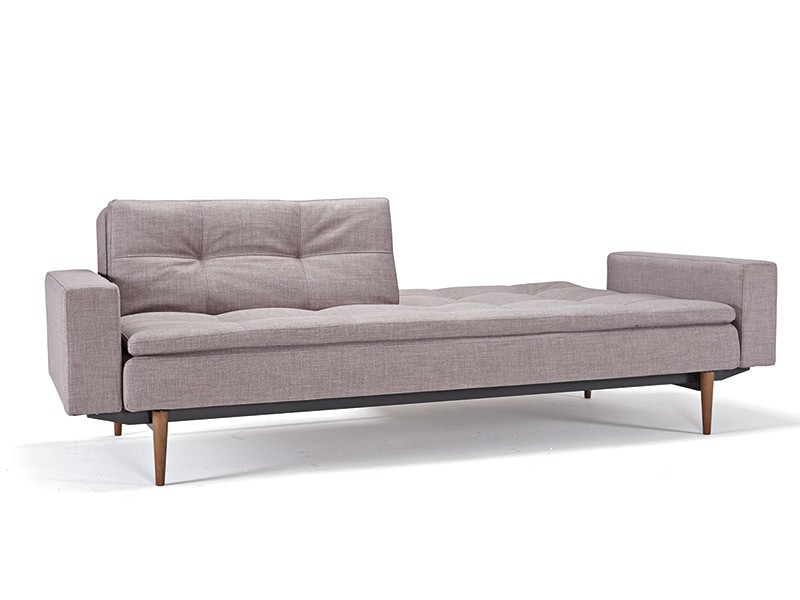 Il Decor Boston Dublexo Deluxe Sofa Sleeper With Arms Innovation