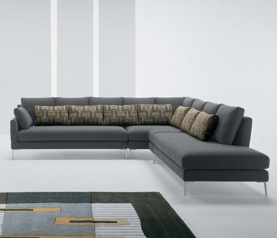 Eaton Sectional