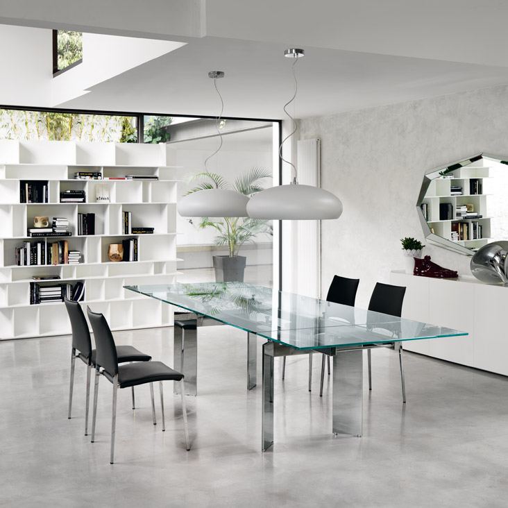 Cattelan Elan Dining Table