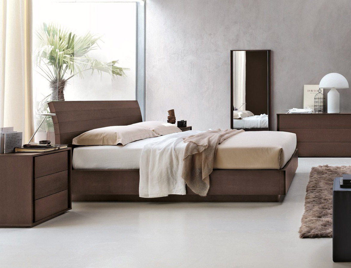 Il Decor Boston Park Bed By Tomasella Italy