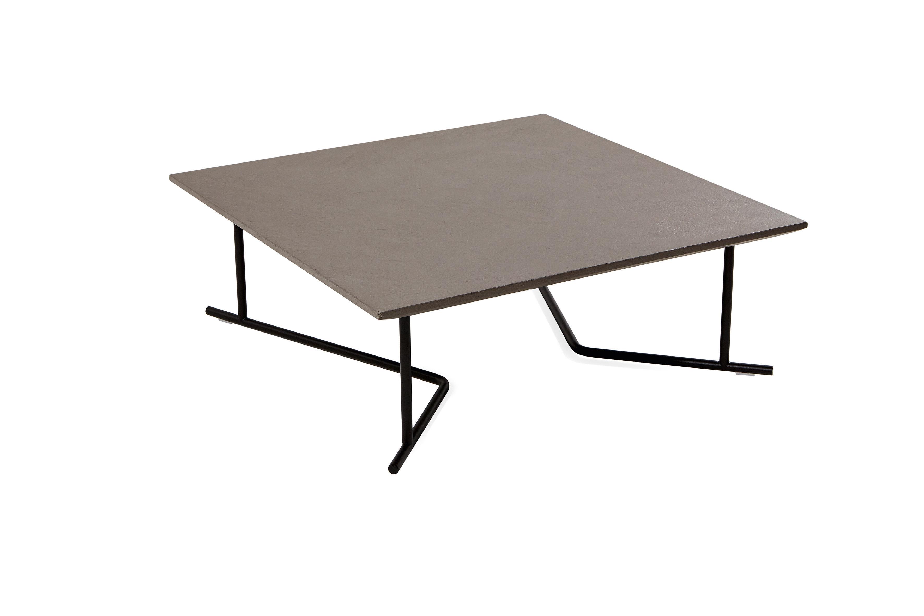 IL Decor Furniture Colorado Coffee Table Varaschin Italy