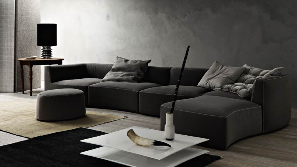 River Sectional Sofa