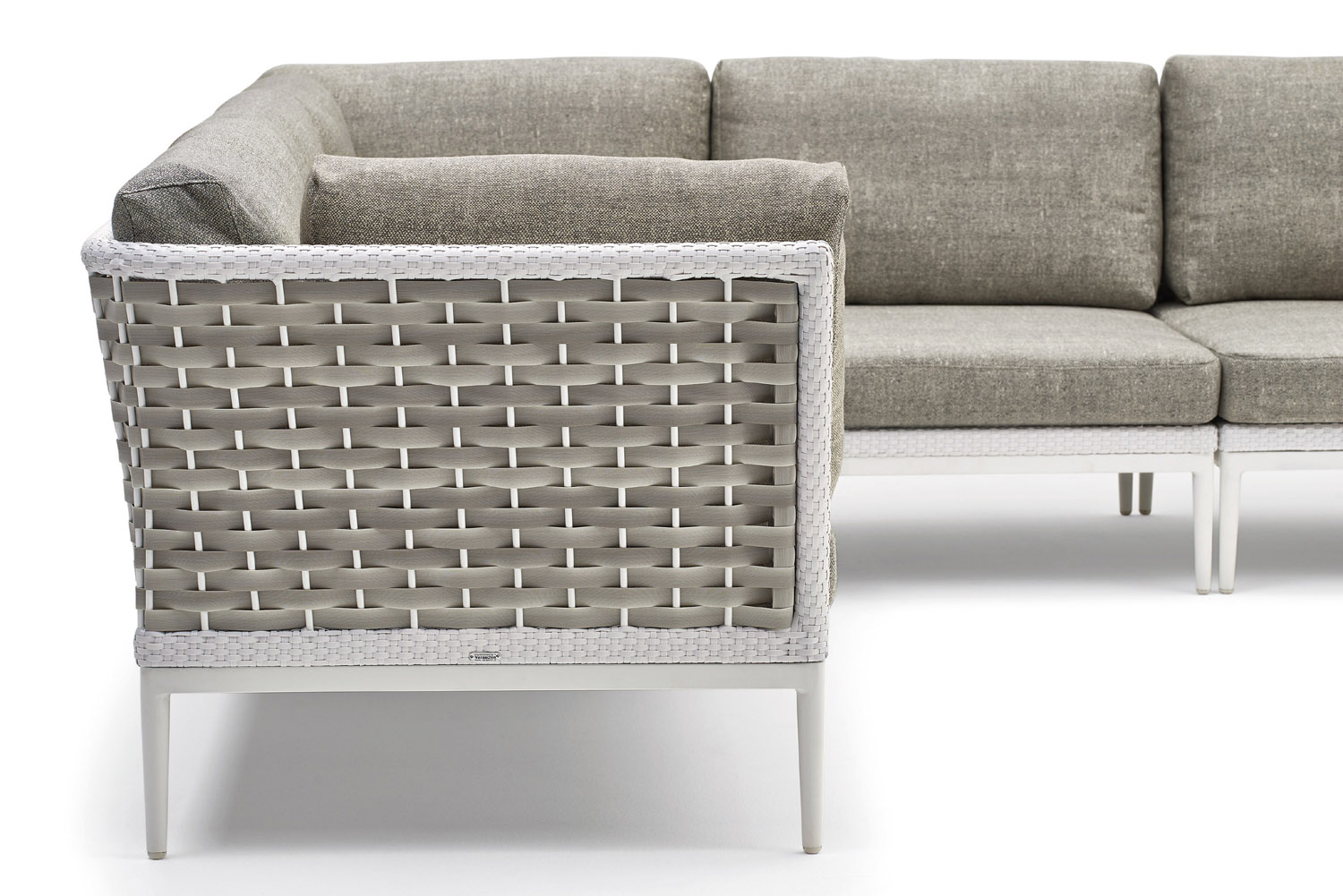 Il Decor Boston Algarve Modular Sofa Varaschin Italy