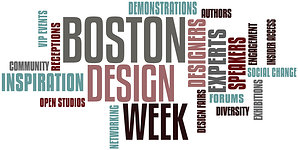 Boston Design Week Festival