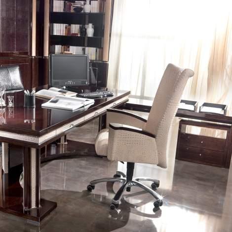 Genesis Office Armchair, Turri Italy