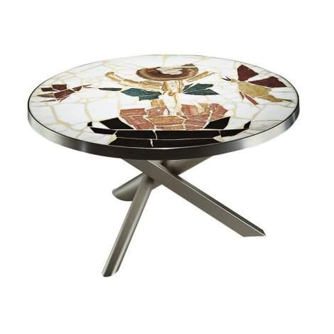 Pompei Coffe Table, Zanotta