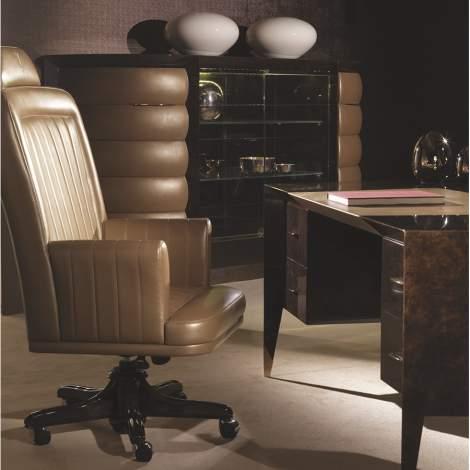 Orion Office Armchair, Turri Italy
