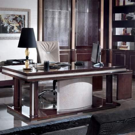 Genesis Presidential Desk, Turri Italy