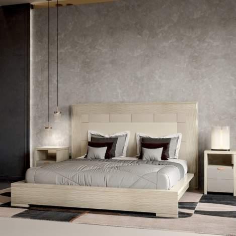 Genesis Bed, Turri Italy