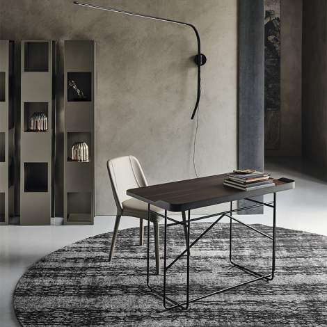 Wolf Wood Desk, Cattelan Italia