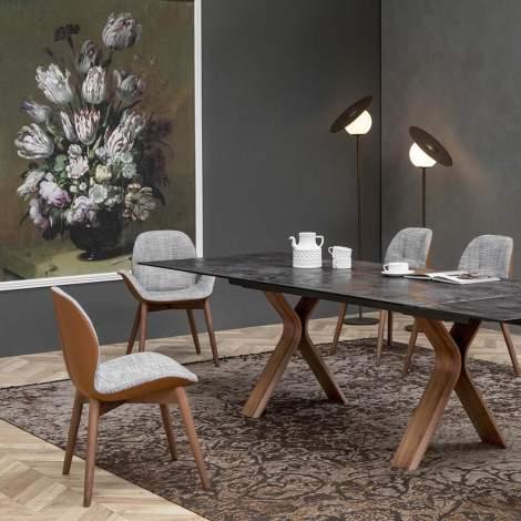 Sorrento Esprit Dining Chair, Tonin Casa