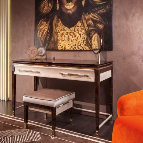 Noir Dressing Table, Turri Italy
