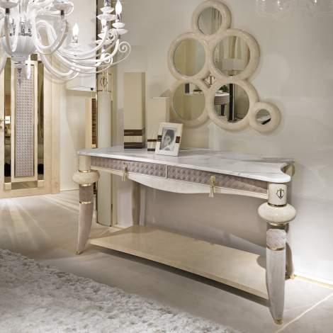 Caractere Dressing Table, Turri Italy