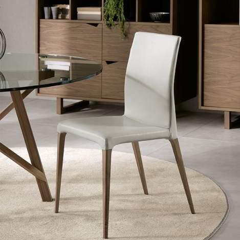 Eva Dining Chair, Pacini & Cappellini Italy