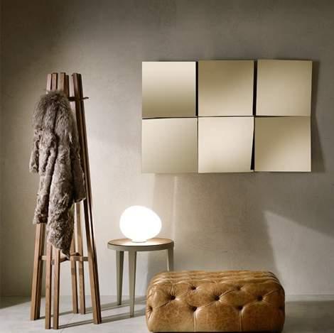 Charme Mirror, Pacini & Cappellini Italy