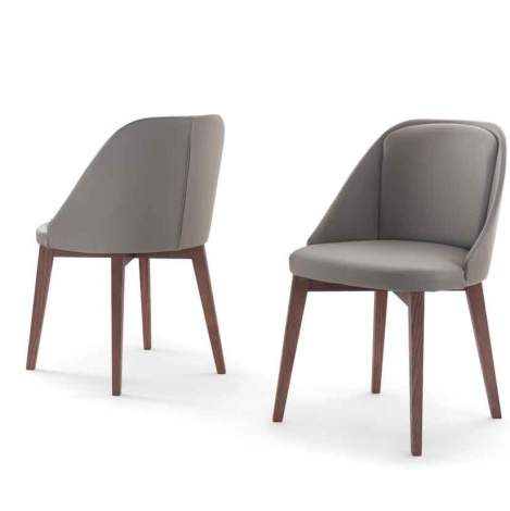 Amy Dining Chair, Pacini & Cappellini Italy