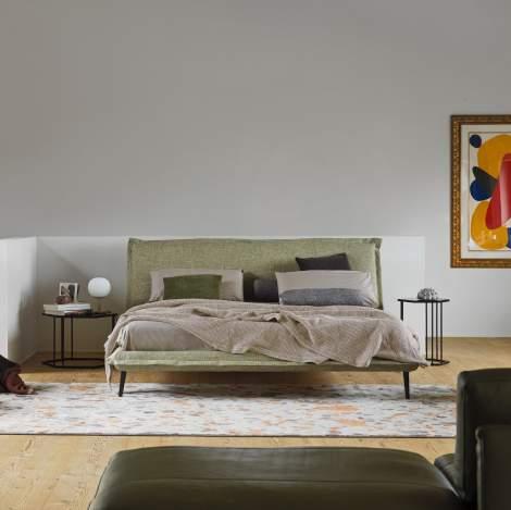 CS/6087 Fluff Bed, Calligaris Italy