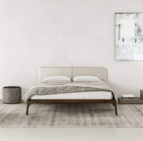 Releve Bed, Presotto Italy