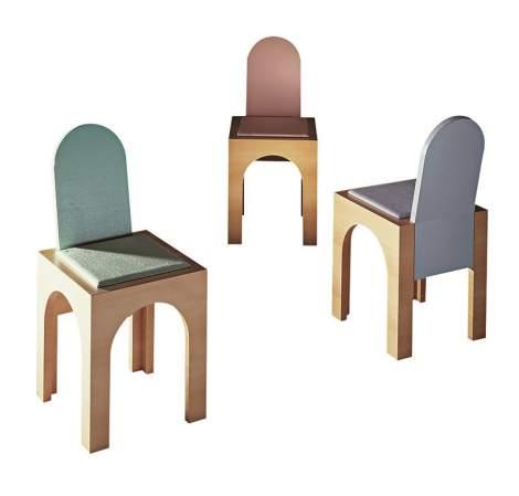 Carabo Chair, Zanotta