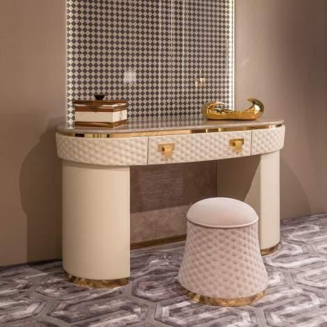 Vogue Dressing Table, Turri Italy