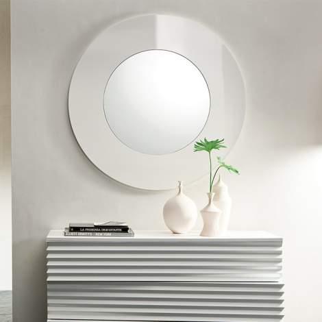 Moon Mirror, Pacini & Cappellini Italy