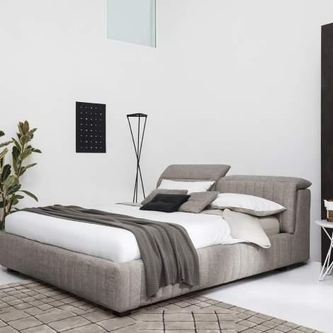 CS/6074 Portland Bed, Calligaris Italy