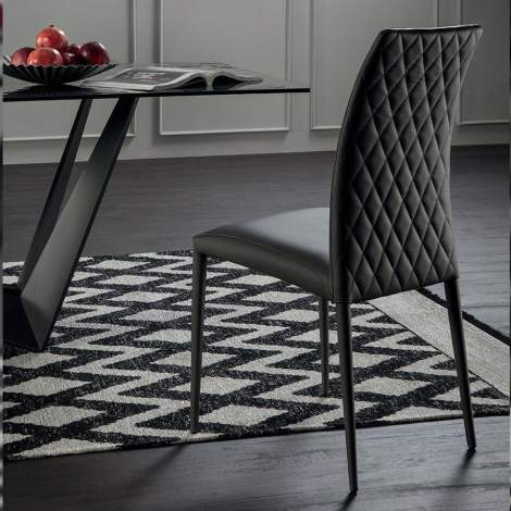 Charm Elite Dining Chair, Tonin Casa