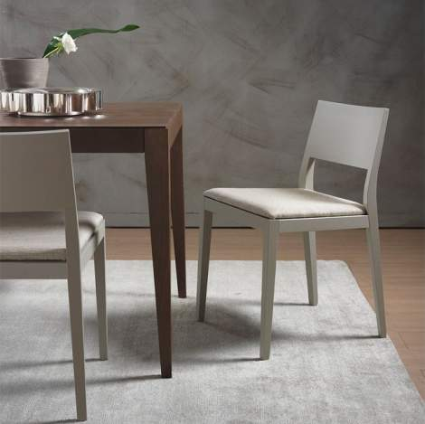 Betty Dining Chair, Pacini & Cappellini Italy
