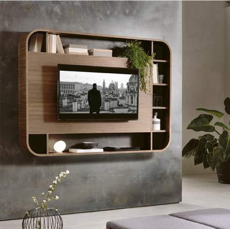 Vision TV Stand, Pacini & Cappellini Italy
