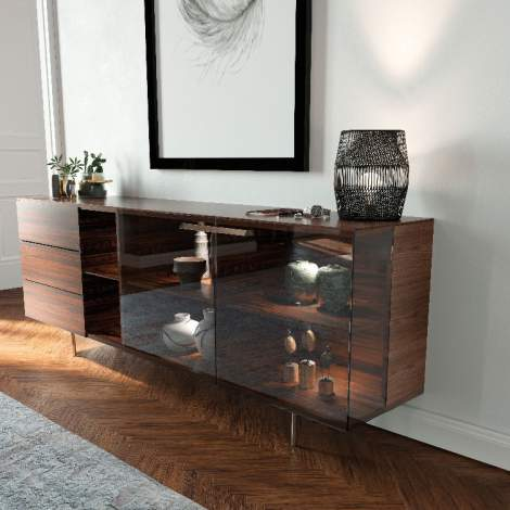 Star Sideboard, Pacini & Cappellini Italy