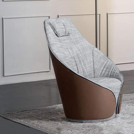 Mama High Armchair, Tonin Casa
