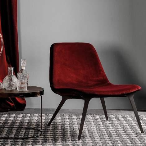 Sveva Lounge Chair, Tonin Casa