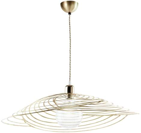 Nest Ceiling Lamp, Cantori Italy