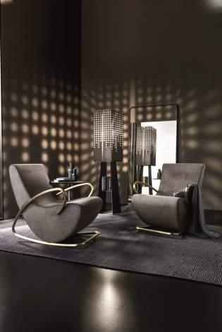 Skyline Floor Lamp, Cantori Italy