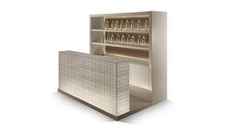 Avantgarde Bar, Reflex Italy