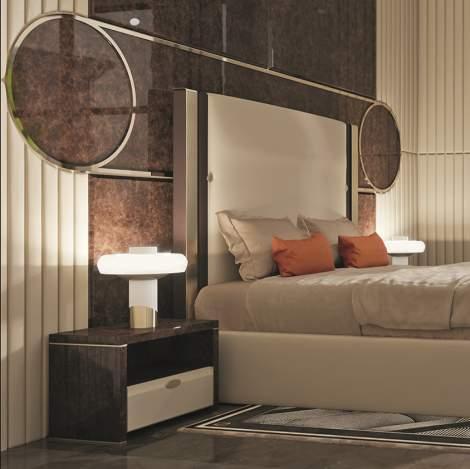 Genesis Bedside Table, Turri Italy