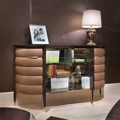 Orion Cabinet, Turri Italy