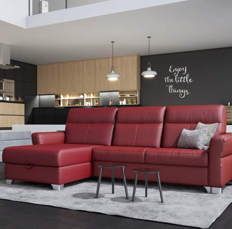 Eklipso Sectional Sofa-Bed, ROM Belgium