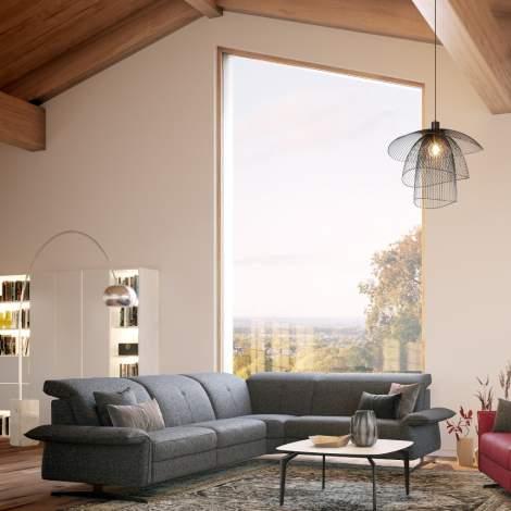 Vinson Sectional Sofa, ROM Belgium